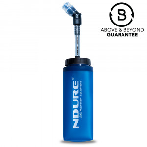 SOFT FLASK 350 ML + TUBE