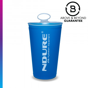 Eco Soft Cup 200 ML (Flexible Drinking Cup)