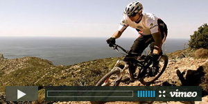 Mountainbike Vimeo